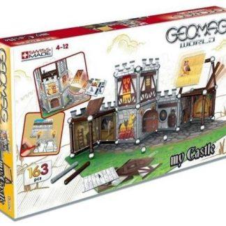 Geomagworld Castle Basic