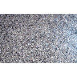 Pigmento metálico Prata