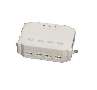 Módulo de Comutação de 3 Vias RT-3000i Casa Inteligente