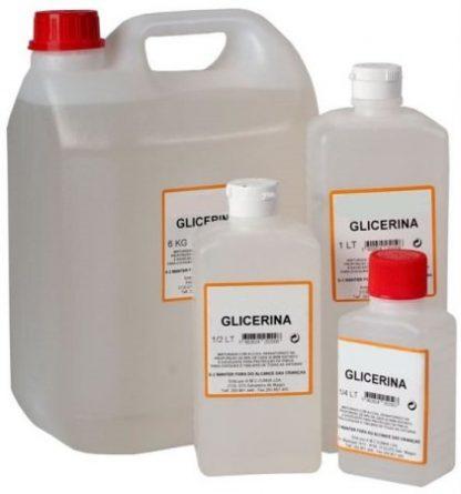 Glicerina Líquida Jerrican 20 L
