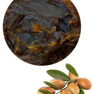 Sabão Negro Natural (Sabão Beldi) com Óleo de Argão 1 Kg