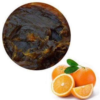 Sabão Negro Natural (Sabão Beldi) com Laranja 1 Kg