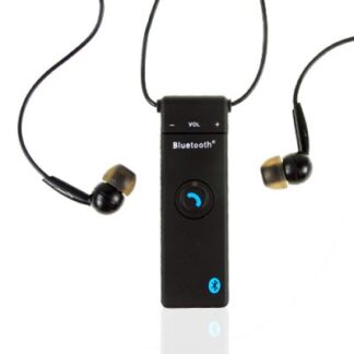 Kit de Auscultadores Stereo Bluetooth BS-309