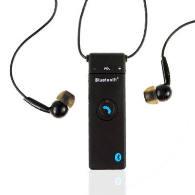 Kit de Auscultadores Stereo Bluetooth BS-309