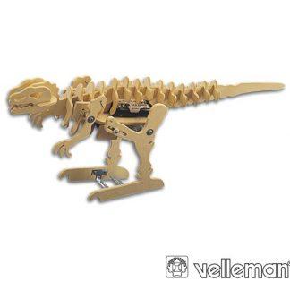 Kit Dinossauro Velleman
