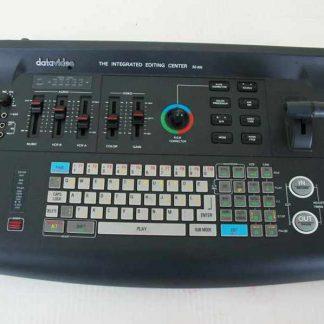 Centro de Edição de Vídeo Datavideo SE-200