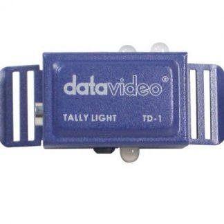 Kit de Tally Datavideo TD-1