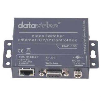 Controlador de IP/Internet Datavideo RMC-150