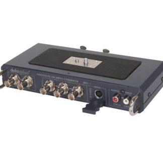 Conversor Analógico p/ SDI Datavideo DAC-7