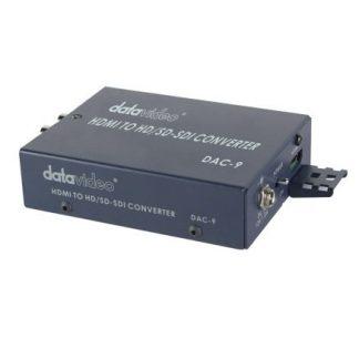 Conversor HDMI p/ HDSD-SDI Datavideo DAC-9