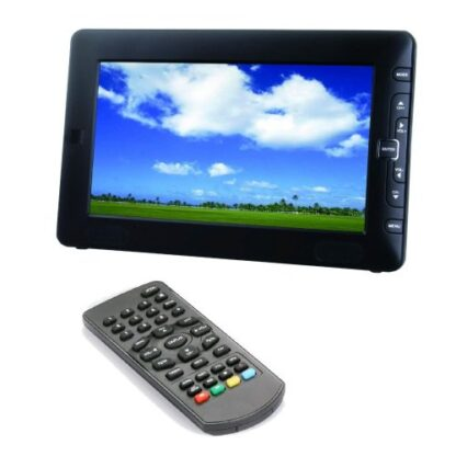 """TV Digital TV Star T9 HD LCD 9"""""""