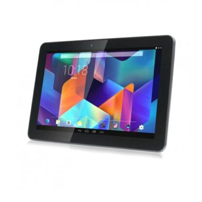 "Tablet Smart 10"" QC 1.3 1GB 8GB WiFi 0.3MP/2.0MP Android Preto"