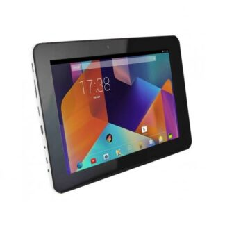 "Tablet Smart 7"" QC 1.3 1GB 4GB WiFi 0.3MP Android Preto ou Branco"