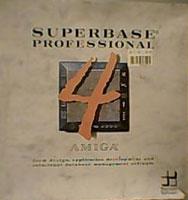 AMIGA Superbase Professional 4