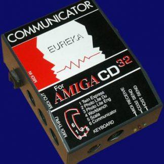 Communicator Eureka p/ AMIGA CD32