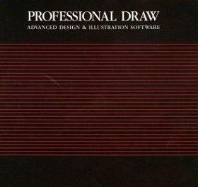 AMIGA Professional Draw