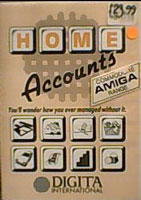 AMIGA Home Accounts