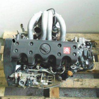 Caixa de 5 Velocidades Motor 1.4D e 1.5 D Citroen / Peugeot