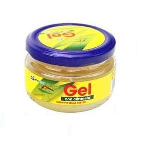 Frasco de Gel c/ Citronela 80 g