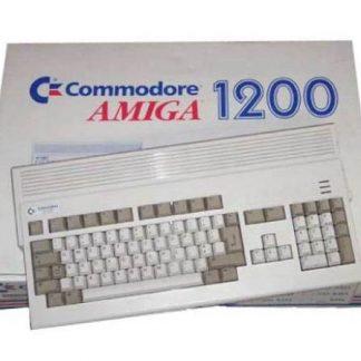 AMIGA 1200 Usado