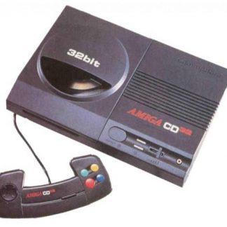 AMIGA CD32 Usado