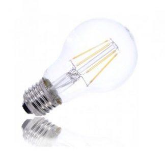 Lâmpada LED E27 4W 2700K 400 Lm