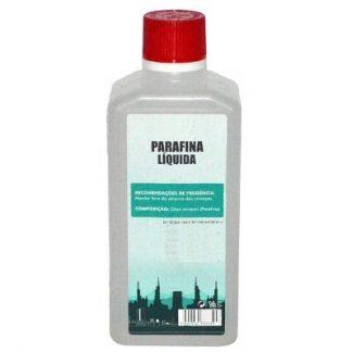 Parafina Líquida 0.5L