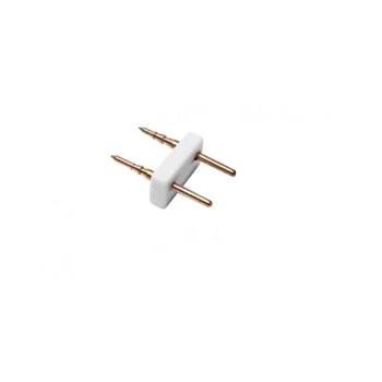 União para fita LED 5050 230V