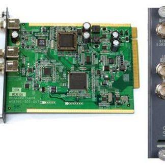Placa de saída SDI para SE-900