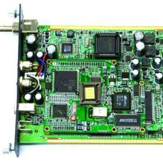 Placa de entrada DV25 para SE-900