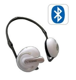Auscultadores Bluetooth BT10