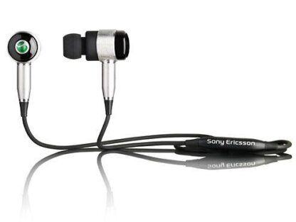 Fones Stereo Bluetooth Sony Ericsson HBH-IS800