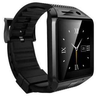 Relógio Telemóvel c/ Bluetooth e Écrã Táctil
