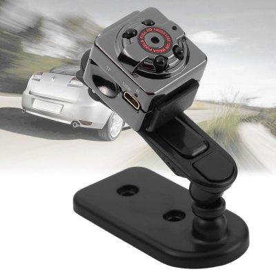 Mini Câmara Digital HD com Gravador